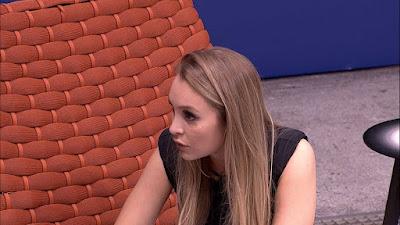Carla Diaz fala para brother: 'Não quero colocar nada na sua cabeça' – Viih Tube conversa com Arthur