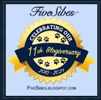 Celebrating 11 Years of Dog Blogging!