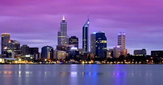 Historical Places and Tourist Spots to Visit in West Perth
