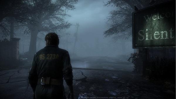 لعبة Silent Hill تعود بعد سنوات من الغياب لكن بشكل غريب