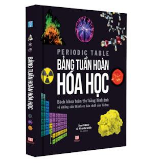 Bảng Tuần Hoàn Hóa Học ebook PDF EPUB AWZ3 PRC MOBI