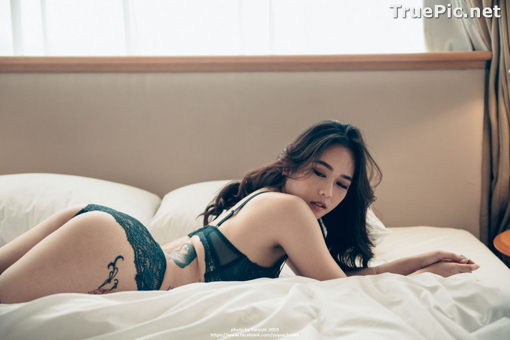Image Taiwanese Model - Sabrina - Sexy Lingerie For You - TruePic.net - Picture-4