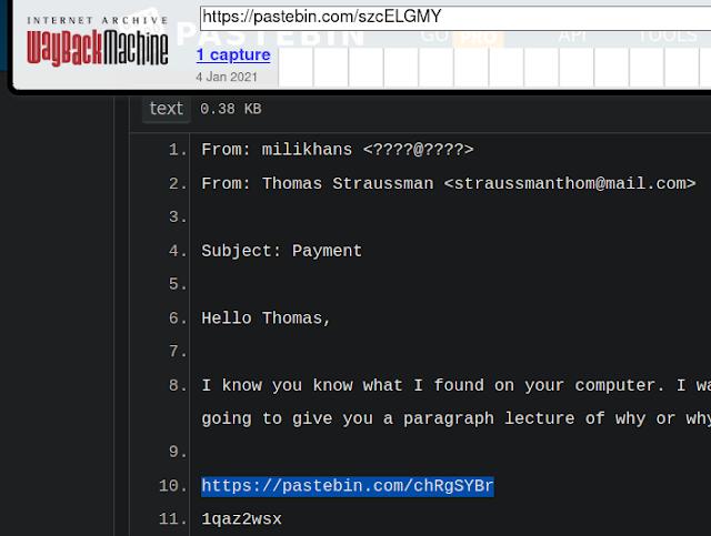 TryHackMe KaffeeSec - SoMeSINT - hackingtruth.in