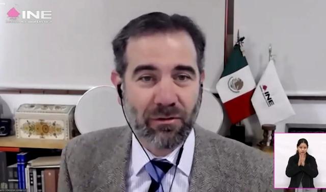 La democracia exige una renovación para construir ciudadanía más sólida y comprometida: Lorenzo Córdova