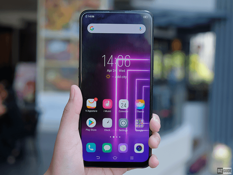 Vivo V15 Review - Not much of a downgrade from V15 Pro, underrated!