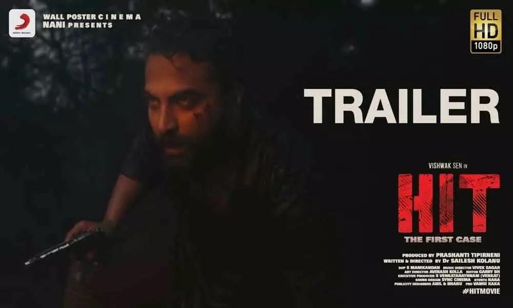 Vishwak Sens Hit Full Movie Trailer In 3Movierulz