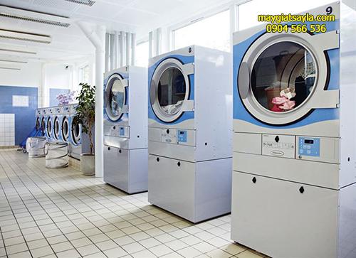 Mua máy sấy công nghiệp 60kg ở đâu giá rẻ?