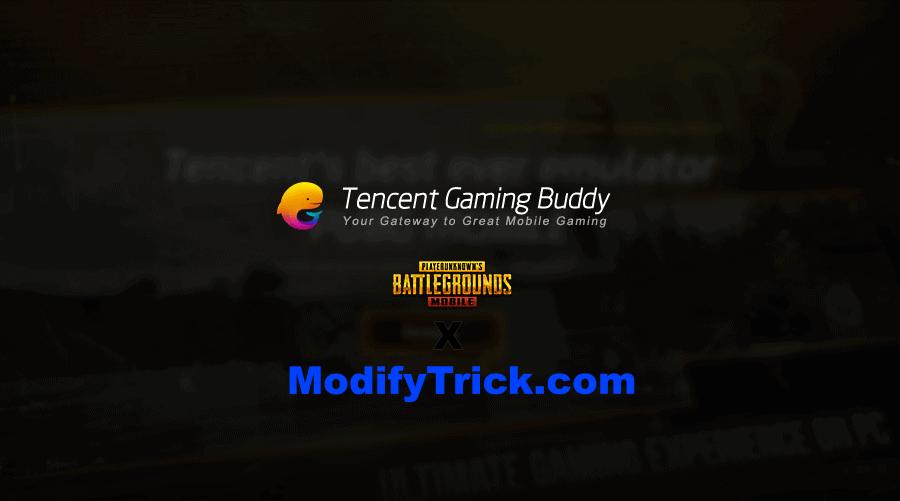 Tencent Gaming Buddy Offline Installer