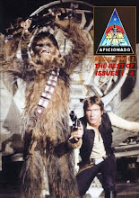 STAR WARS AFICIONADO - THE FINAL MAGAZINE 2011/12
