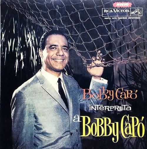 Lyrics de Bobby Capo & La Sonora Matancera