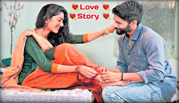 Love Story South Movie Review In Hindi