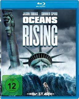 Oceans Rising (2017) 720p BluRay x264 Eng Subs [Dual Audio] [Hindi OR English] [800MB]
