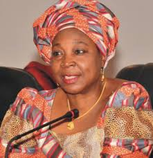 Taraba First Lady Reveals How Family Planning Can Help Prevent Transmission of HIV from Mother to Child