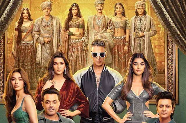 housefull 4 movie