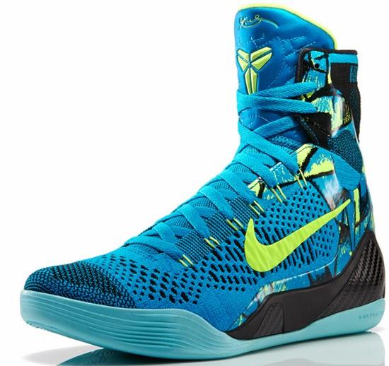 69e63e44f63b ajordanxi Your  1 Source For Sneaker Release Dates  Nike Kobe 9 ...
