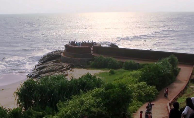Top 12 Historical Wonders Of India Everyone Should Visit Once   Bekal Fort