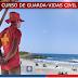 PROCESSO SELETIVO PARA O CURSO DE GUARDA-VIDAS CIVIL VOLUNTÁRIO