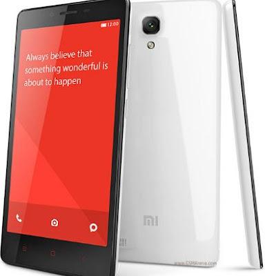 Harga Xiaomi Redmi Note Prime Terbaru