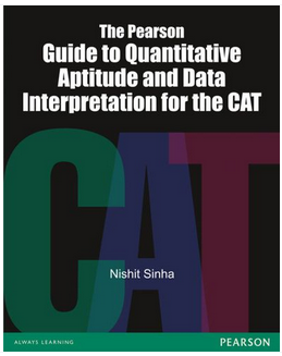 Quantitative Aptitude For Cat Ebook