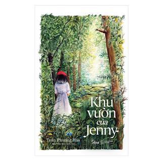Khu Vườn Của Jenny ebook PDF-EPUB-AWZ3-PRC-MOBI
