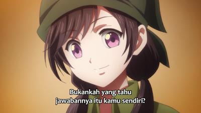 Kai Byoui Ramune Episode 02 Subtitle Indonesia