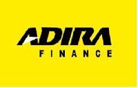 Lowongan Kerja di Adira Finance - Yogyakarta (Credit Marketing Officer, Credir Relation Officer, Telemarketing/SPG)