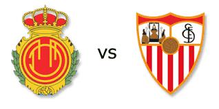 مشاهدة مباراة اشبيلية وريال مايوركا بث مباشر 21/11/2019 الدوري الاسباني