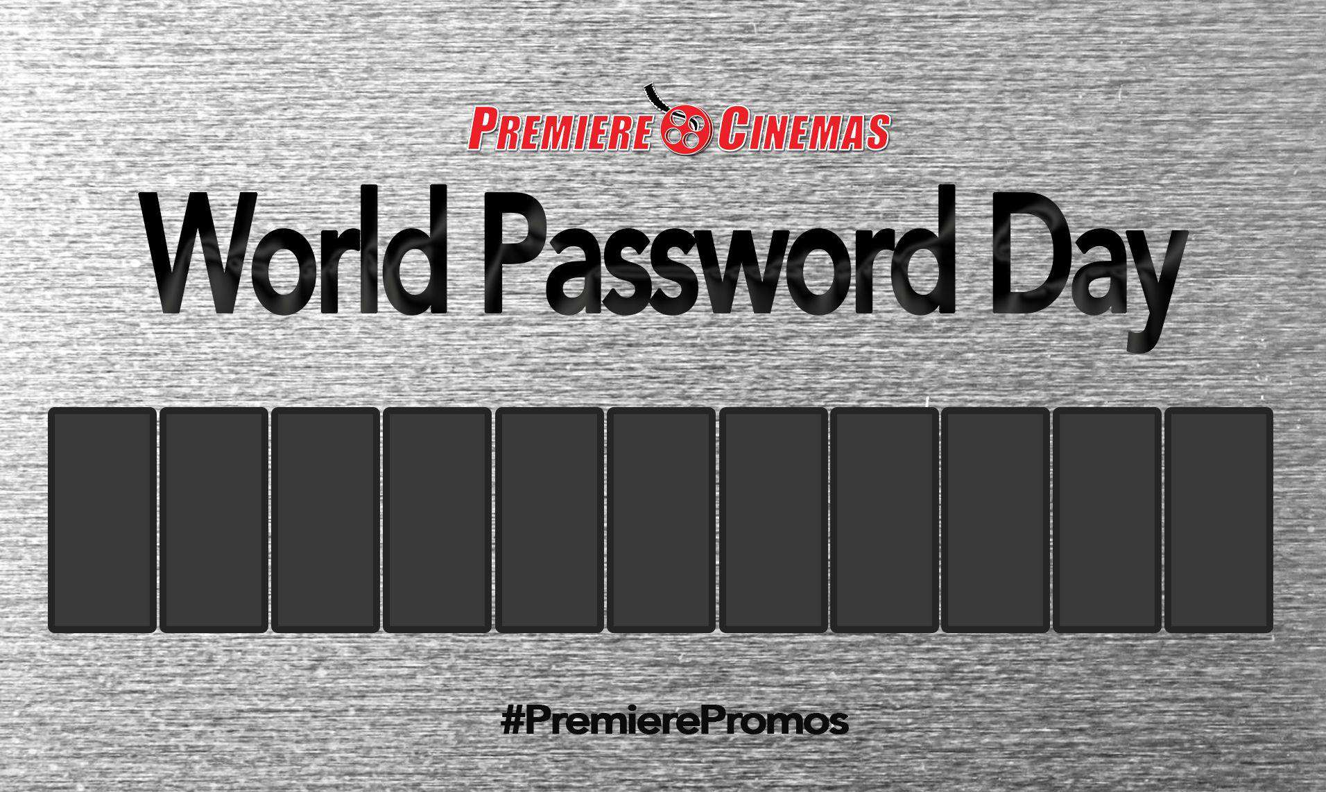World Password Day Wishes Beautiful Image