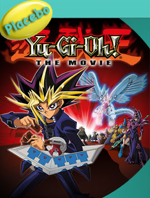 Yu-Gi-Oh! La Película: Pirámide de la Luz (2004) [PLACEBO] [1080p] Latino [GoogleDrive] [MasterAnime]