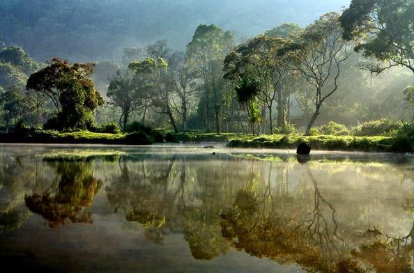 Daftar Tempat Wisata di Sukabumi Lengkap