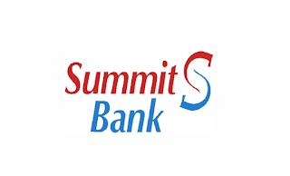 Summit Bank Jobs Product Executive