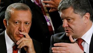 Новый этап укро-меджлисо-турецких подкопов под Крым