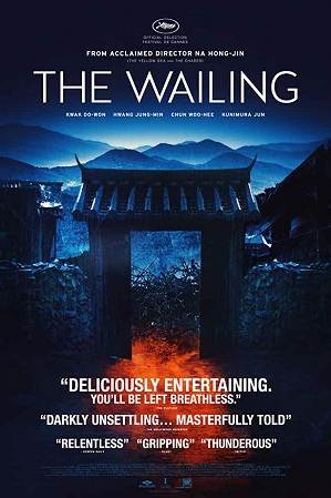The Wailing (2016) Hindi Dual Audio 480p 720p Bluray