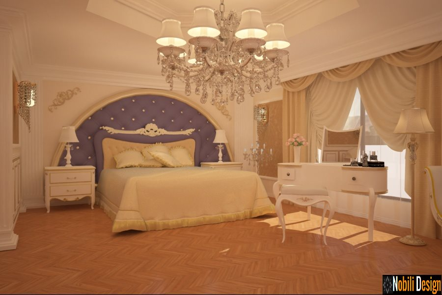 Design interior living clasic Bucuresti - Design Interior / Amenajari Interioare - Bucuresti
