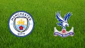 نتيجة مباراة مانشستر سيتي وكريستال بالاس اليوم كورة لايف 17-01-2021 في الدوري الانجليزي