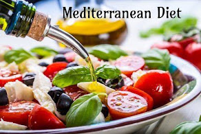BENEFITS OF MEDITERRANEAN DIET IN IVF TREATMENT AND SUCCESSFUL CONCEPTION