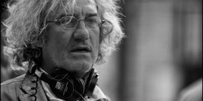 Director guionista Philippe Garrel
