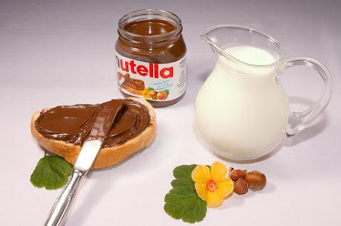 La Nutella è senza glutine?