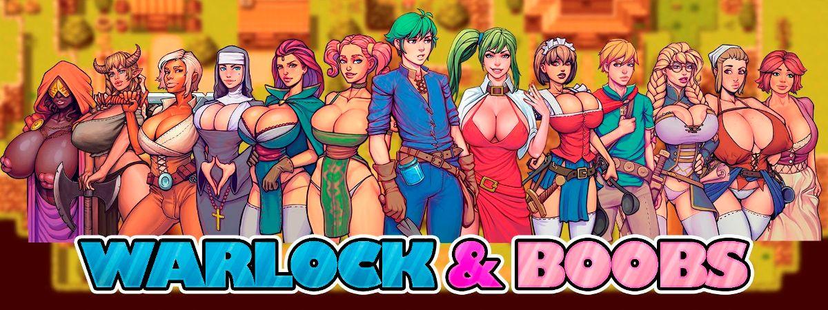 Warlock and Boobs (v0.343.0.2)