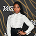 Normani Kordei posa para fotos no Variety's Power of Young Hollywood event na TAO Hollywood em Los Angeles, na California – 08/08/2017