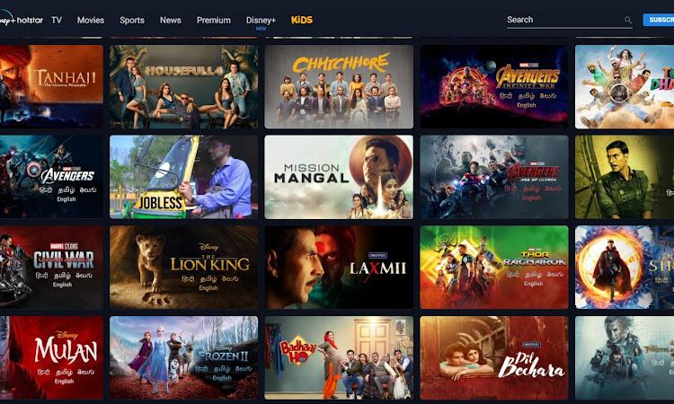 7 Best Websites, जहां पर आप Free Hindi Movies देख सकते हैं