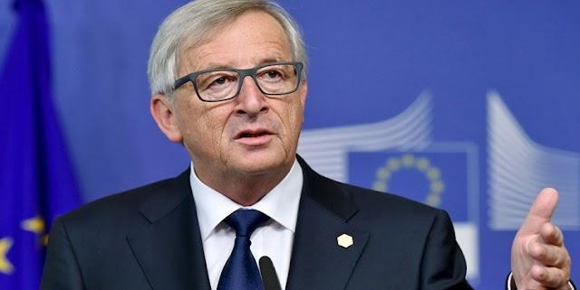 Ζαν-Κλωντ Γιούνκερ: «Είναι πλέον καιρός να πάρουμε το μέλλον της Ευρώπης στα χέρια μας»