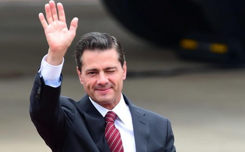 Peña Nieto condonó impuestos por 782 millones de pesos a Narco