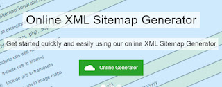 online sitemap