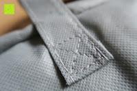 """angenäht: Norcho Weiche Mikrofaser Badematte Luxus Rutschfest Antibakteriell Gummi Teppich 27""""x18"""" Khaki"""