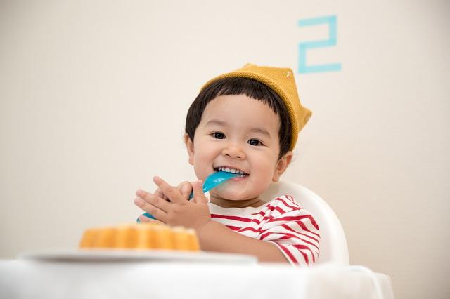 Makanan Terburuk Untuk Bayi