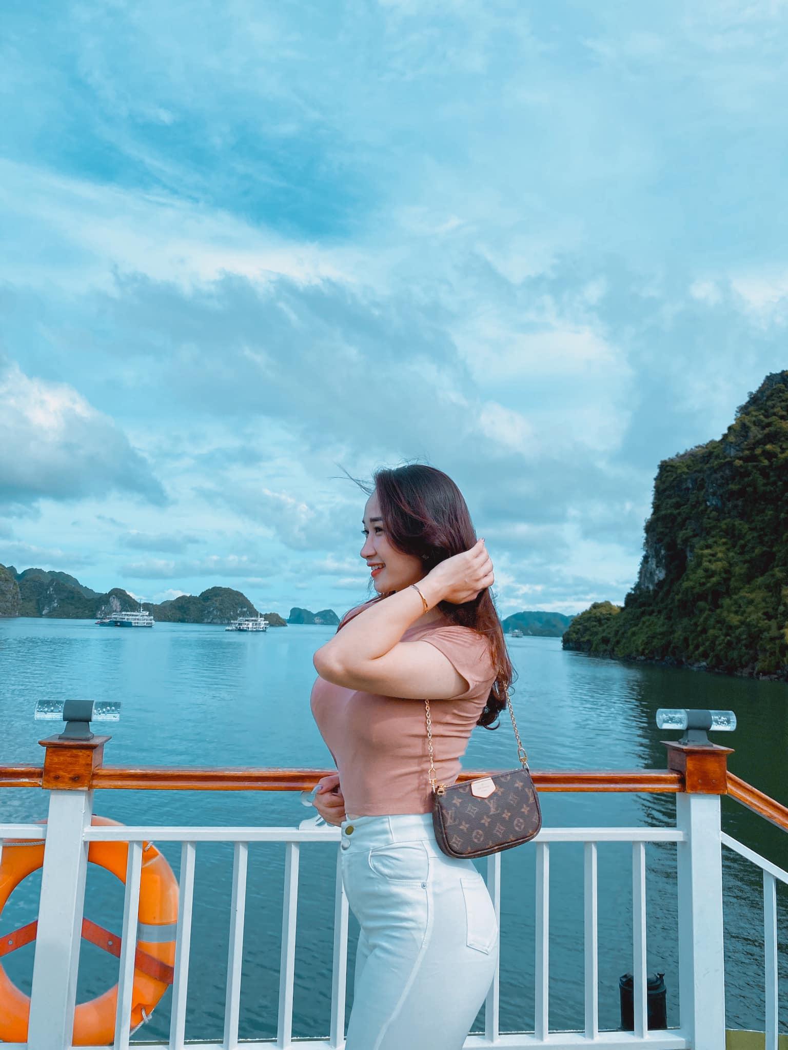 Hot Girls ♔♔….  Lưu Thị Phương Thảo - Trang 23