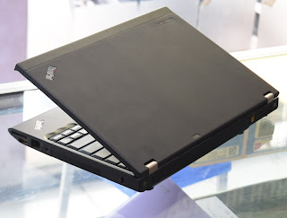 Jual Laptop Lenovo ThinkPad X220 Core i7 di Malang