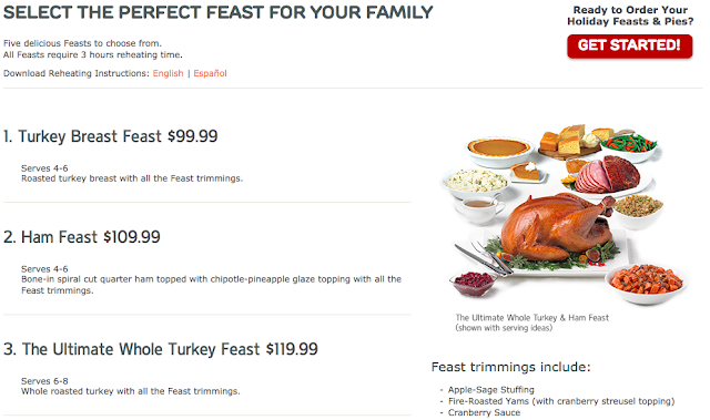 Restaurants serving thanksgiving dinner menus on for Restaurants serving thanksgiving dinner 2017