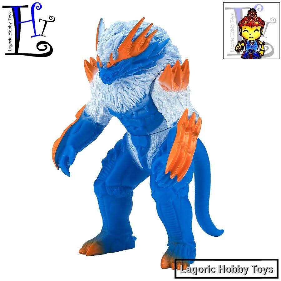 Lagoric Hobby Toys: Ultra Monster 95 Horoboros [Ultraman RB]